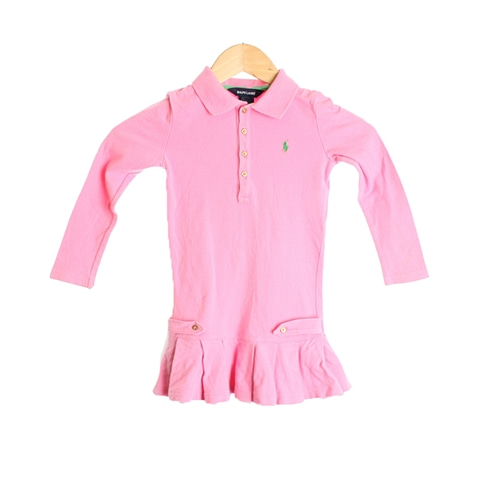 POLO BY RALPH LAUREN  KIDSWOMAN