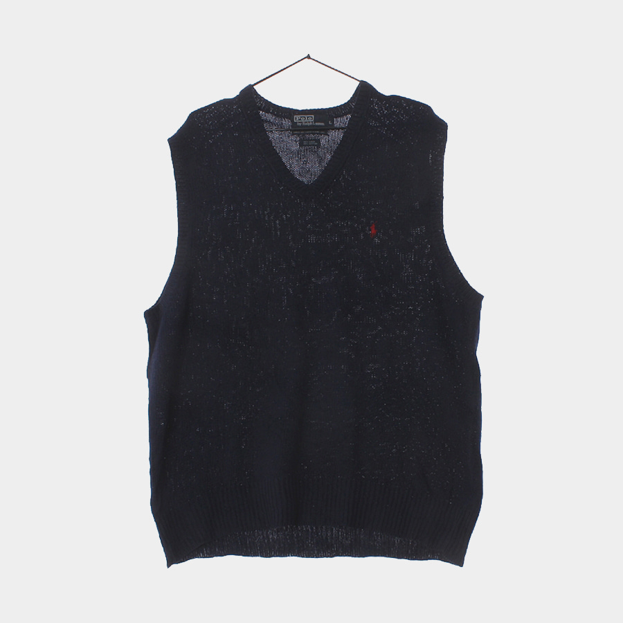 polo by ralph lauren VEST( UNISEX )