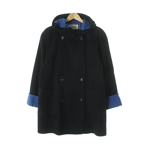 CLEAR MIND_WOOL JACKETJACKET( MAN - M-L )