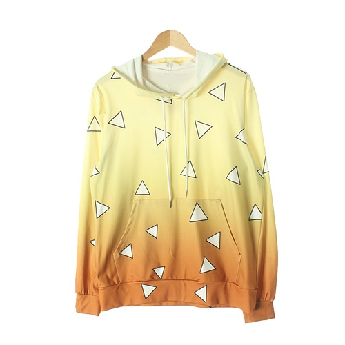 LONG JACKET BLOUSE 폴리 BLOUSEWOMAN Size W99-