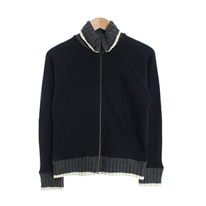 GAP  KNIT ZIP UPUNISEX
