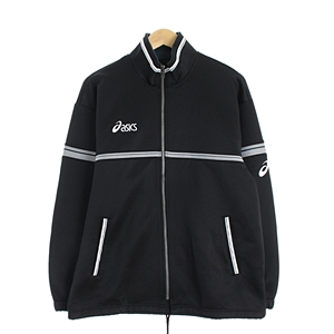 ASICS  ZIP UP JACKETUNISEX