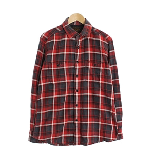 FLANNEL  SHIRTUNISEX