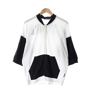 DRUG STORE'S  ZIP UP JACKETUNISEX