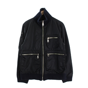 AIRWALK  ZIP UP JACKETUNISEX