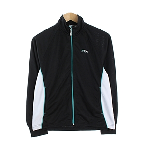 FILA  ZIP UP JACKETUNISEX