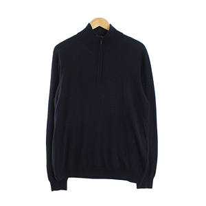UNIQLO  KNIT ZIP UPUNISEX