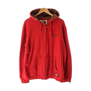 THE NORTH FACE  HOODYUNISEX