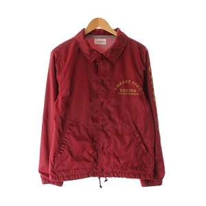 TOMMY BAHAMA_ OUTER(단면cm) 어깨 : 41   가슴 : 50( UNISEX )