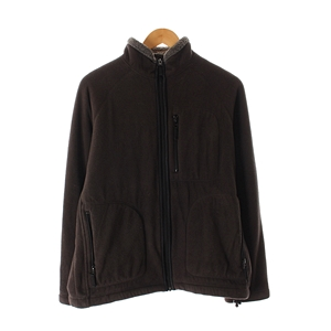 UNIQLO  ZIP UP JACKETUNISEX