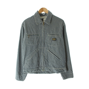 BIG-JOHN DENIM( UNISEX )