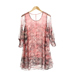 jpn BLOUSE( WOMAN )