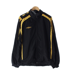 UMBRO  SETZIP UP JACKETUNISEX