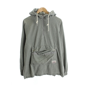 wool zip-up jacket OUTER( MAN )