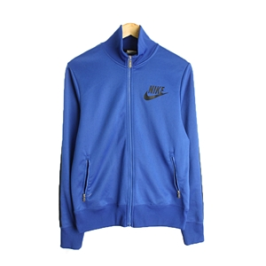 NIKE  ZIP UP JACKETUNISEX