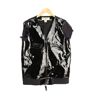 H&M X MARNI  ZIP UP JACKETUNISEX