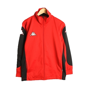 KAPPA  ZIP UP JACKETUNISEX