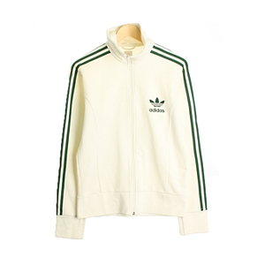 ADIDAS  ZIP UP JACKETUNISEX