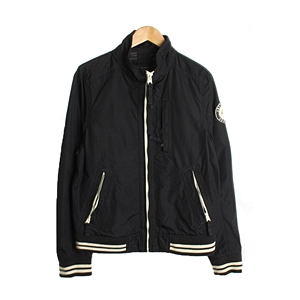 ABERCRIMBIE&FITCH  ZIP UP JACKETUNISEX