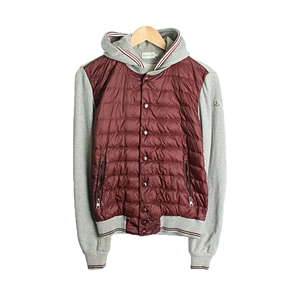 MONCLER  ZIP UP JACKETUNISEX