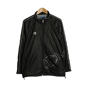 CHAMPION  SETZIP UP JACKETUNISEX