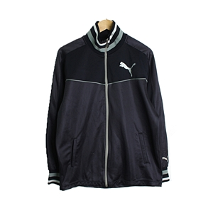 PUMA  ZIP UP JACKETUNISEX