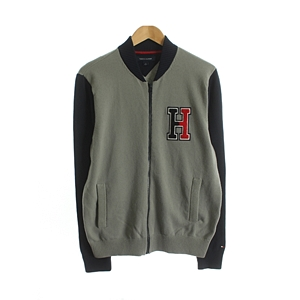 TOMMY HILFIGER  ZIP UP JACKETUNISEX