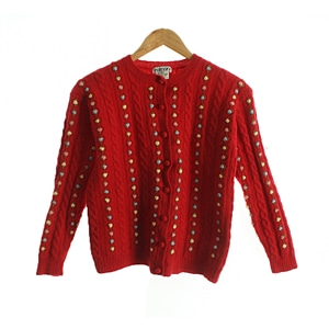 lisa melanio CARDIGAN( WOMAN )