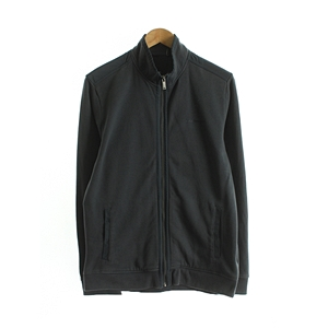 CALVIN KLEIN  ZIP UP JACKETUNISEX