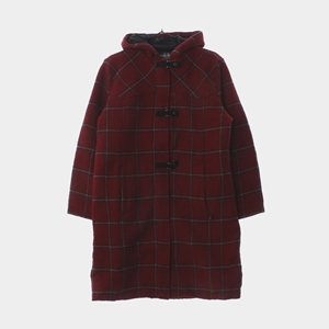 wool rich wool coat BEST ITEM( UNISEX )