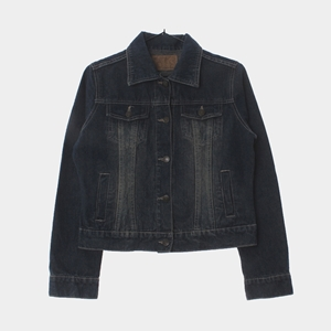 denim jacket OUTER( WOMAN )
