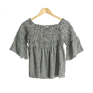 SPINNS 1/2TOP( UNISEX )