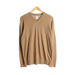 ANTI BALLISTIC_HEAVY WOOL KNIT( WOMAN )