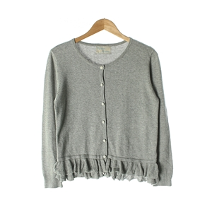 FIORUCCI_WOOL PANTS BEST ITEM( WOMAN )