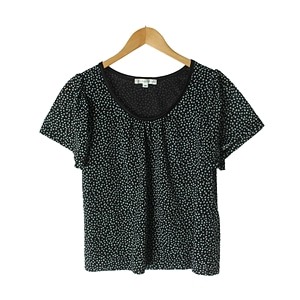 COLZA 1/2TOP( WOMAN )