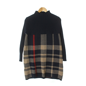 THRASHER 1/2TOP( UNISEX )