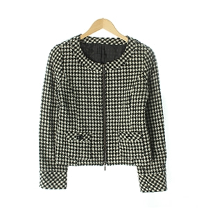 UNIQLO 1/2TOP ( WOMAN )