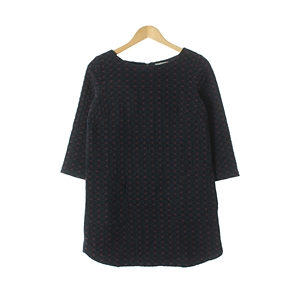 SESAME STREET1/2TOP( WOMAN )