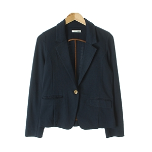 LEATHER VESTVEST( WOMAN )