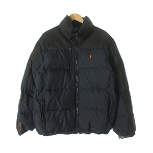 UNIQLO1/2SHIRT( MAN - L )