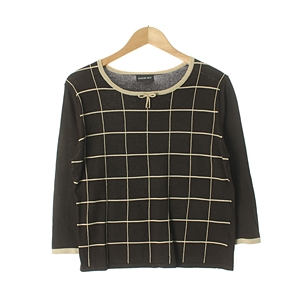 ADIDASZIP UP JACKET( WOMAN - L )