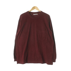 KAPPAZIP UP JACKET( UNISEX - L )