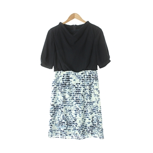 NAUTICA1/2SHIRT( MAN - L )