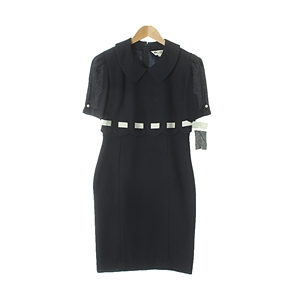 HAWAIIAN1/2SHIRT( UNISEX - M )