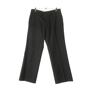 GLOBAL WORK1/2SHIRT( UNISEX - S )