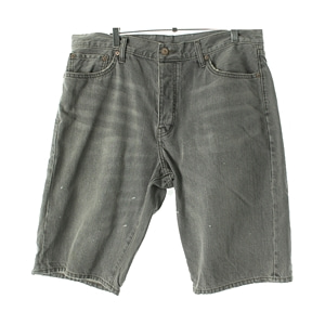 POLO BY RALPH LAUREN1/2SHIRT( UNISEX - L )