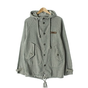 THE NORTH FACEZIP UP JACKET( MAN - S )