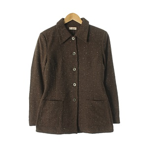 REAL LEATHER(양가죽)LEATHER( UNISEX - L )