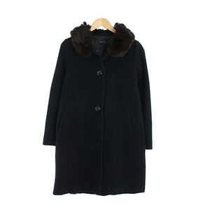 DOUX ARCHIVES  COATWOMAN