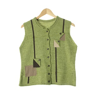 VIN COAT( WOMAN - F )